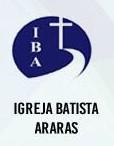 Igreja batista araras