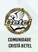 Comunidade crist  betel